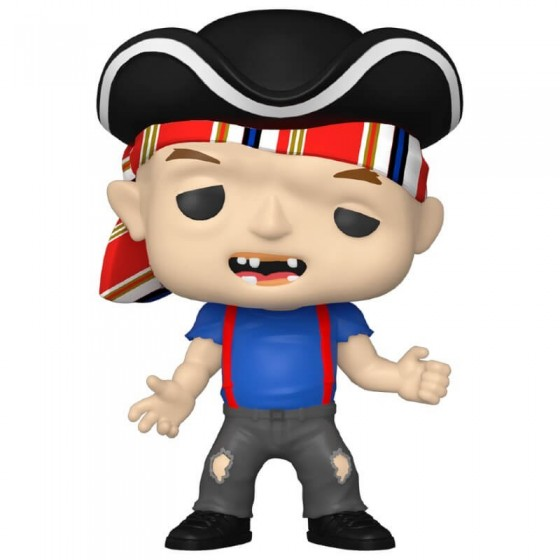 Funko Pop - The Goonies - Sloth - The Gamebusters