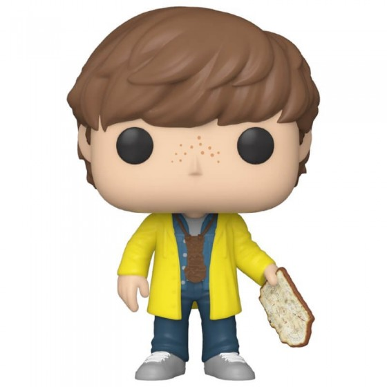 Funko Pop - The Goonies - Mikey con Map - The Gamebusters