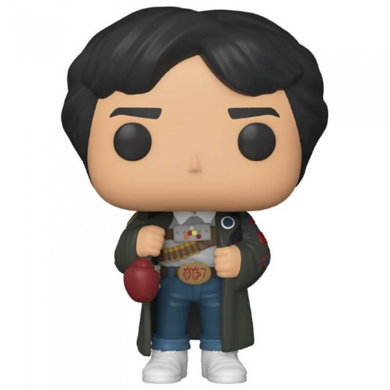 Funko Pop - The Goonies - Data con Guantone - The Gamebusters