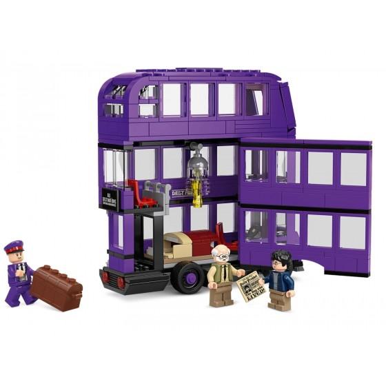 LEGO - Harry Potter - Nottetempo - 75957