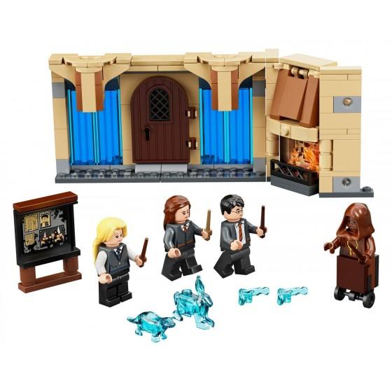 LEGO - Harry Potter - Stanza delle Necessità di Hogwarts - 75966