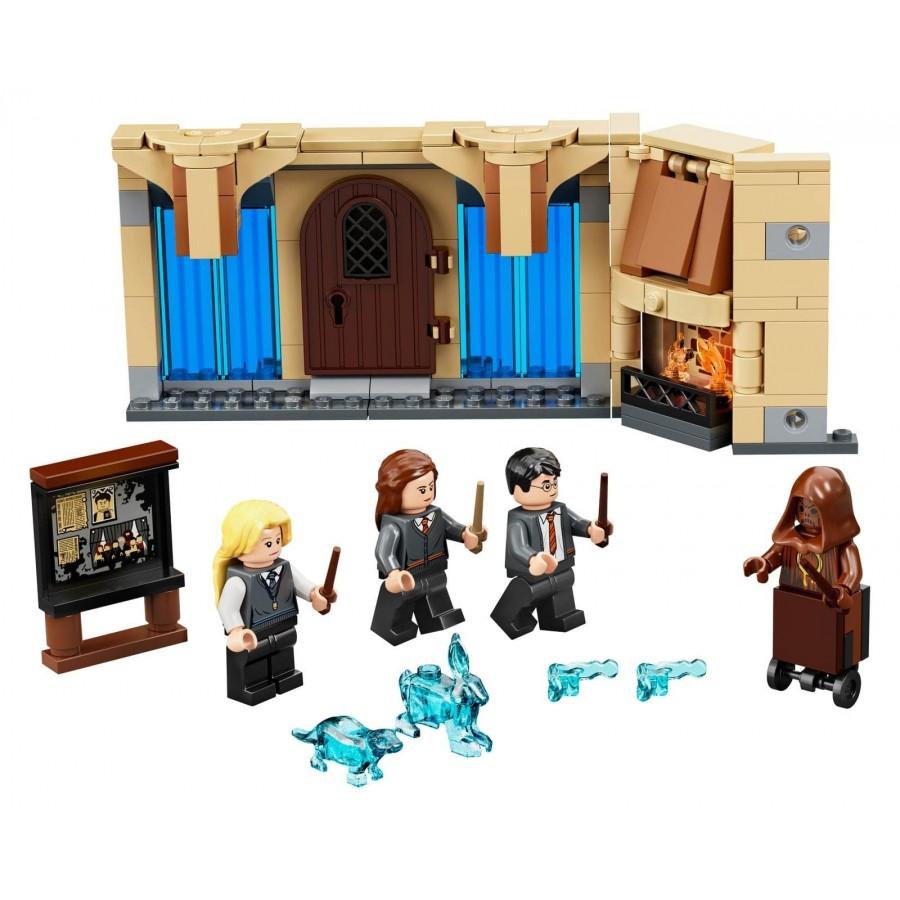 LEGO - Harry Potter - Stanza delle Necessità di Hogwarts - 75966 - The Gamebusters
