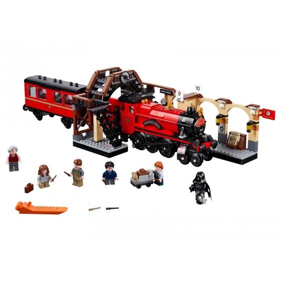 LEGO - Harry Potter - Hogwarts Express - 75955