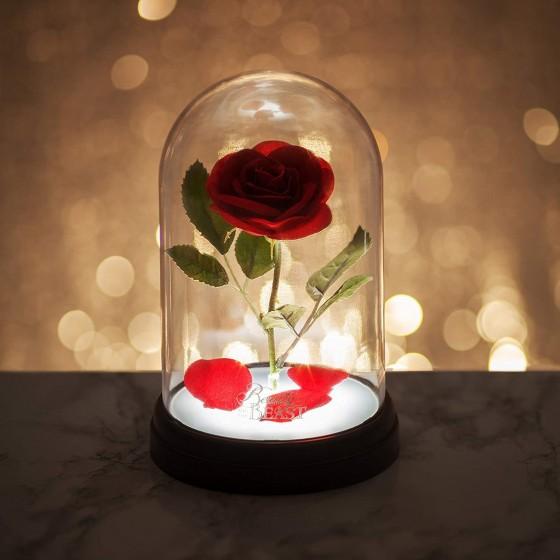 Lampada - Disney - Rosa Incantata - Paladone