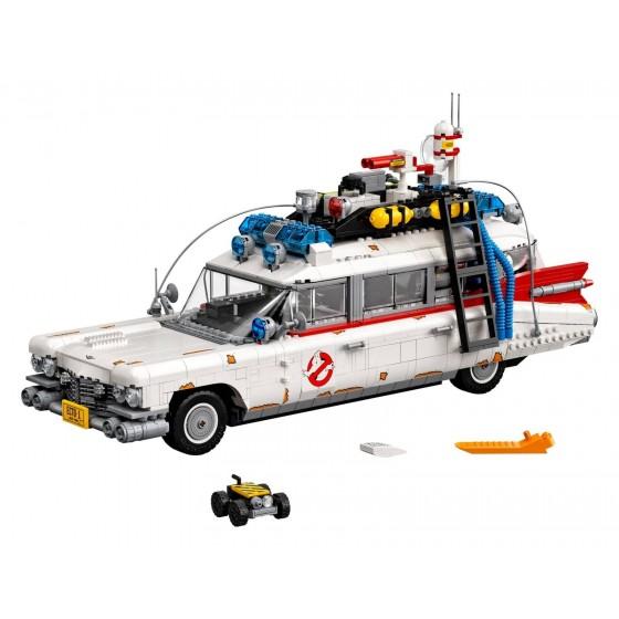 LEGO - Ghostbusters - ECTO-1 - 10274