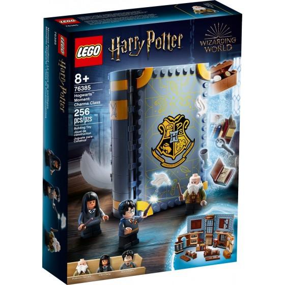 LEGO - Harry Potter - Lezione di incantesimi a Hogwarts - 76385 - The Gamebusters 1