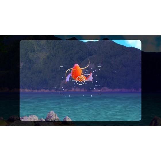New Pokemon Snap - Switch