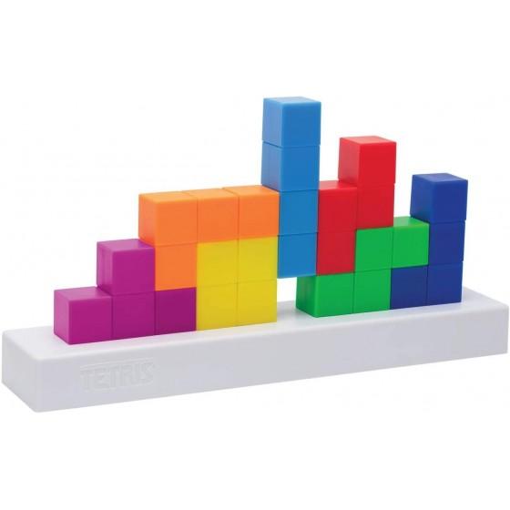 Paladone - Lampada Tetris Icons Multicolore