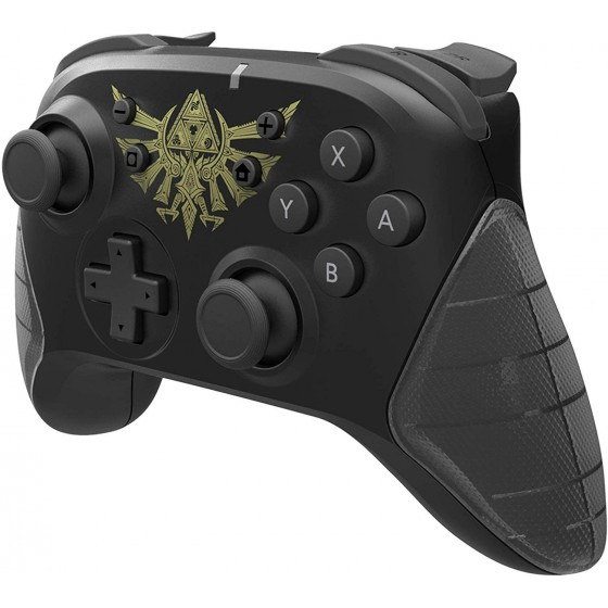 Controller Horipad Wireless - The Legend of Zelda - Nintendo Switch