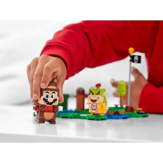 LEGO - Super Mario - Mario Tanuki Power Up Pack - 71385