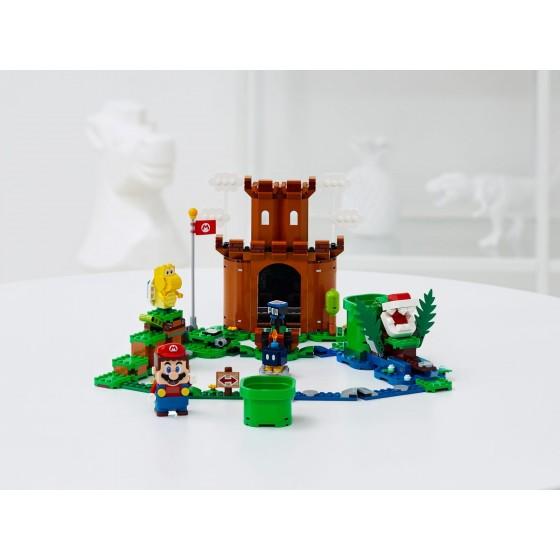 LEGO - Super Mario - Fortezza Sorvegliata Pack di Espansione - 71362