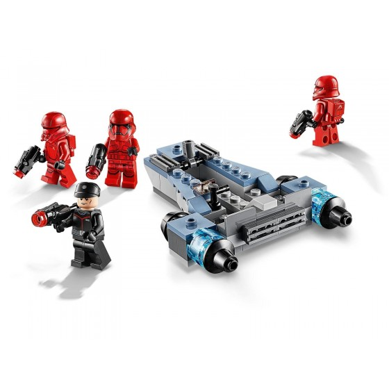 LEGO - Star Wars - Battle Pack Sith Troopers - 75266