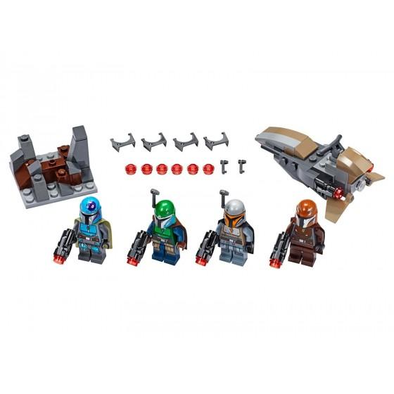 LEGO - Star Wars - Battle Pack Mandalorian - 75267