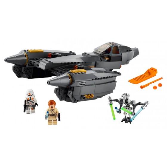 LEGO - Star Wars - Starfighter del Generale Grievous - 75286