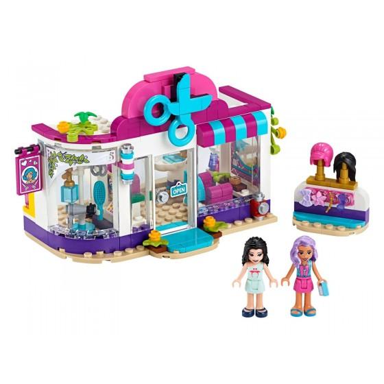 LEGO - Friends - Il salone di bellezza di Heartlake City - 41391