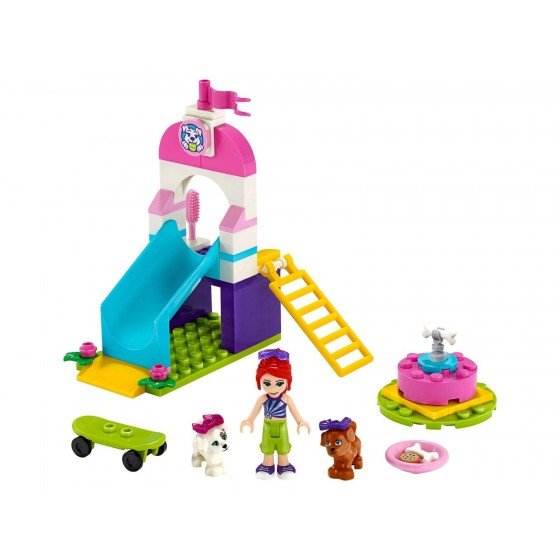 LEGO - Friends - Il parco giochi dei cuccioli - 41396