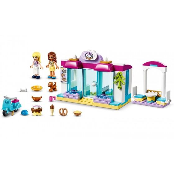 LEGO - Friends - Il forno di Heartlake City - 41440