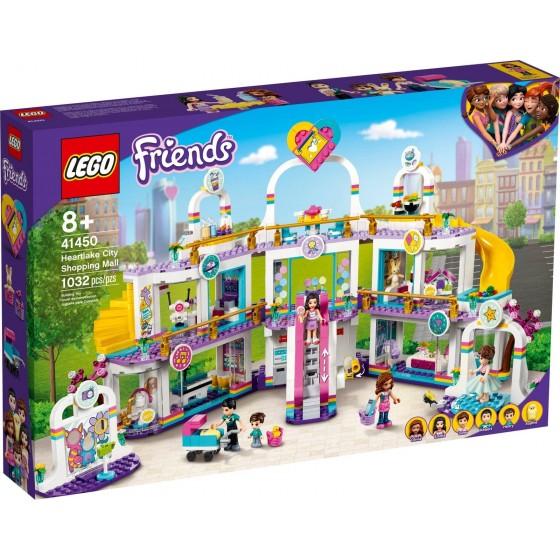 LEGO - Friends - Il centro commerciale di Heartlake City - 41450 - The Gamebusters 1