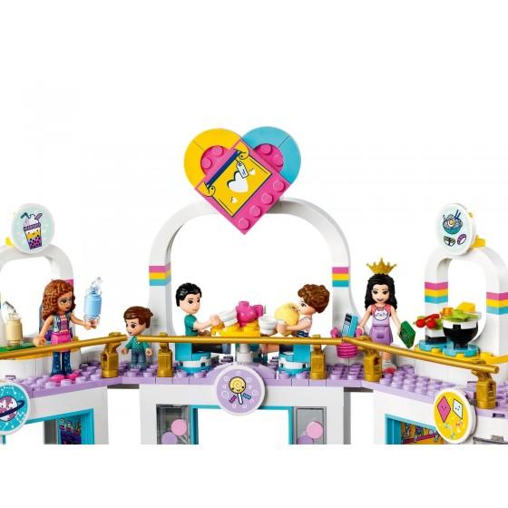 LEGO - Friends - Il centro commerciale di Heartlake City - 41450