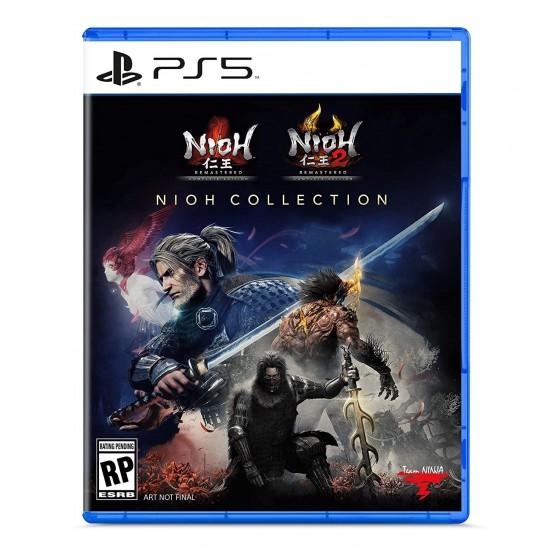 Nioh Collection - PS5 usato