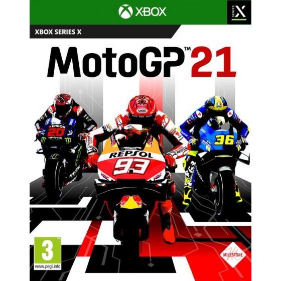 MotoGP 21 - Xbox Series X