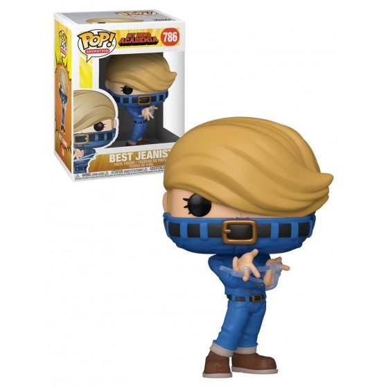 Funko Pop! - Beast Jeanist...