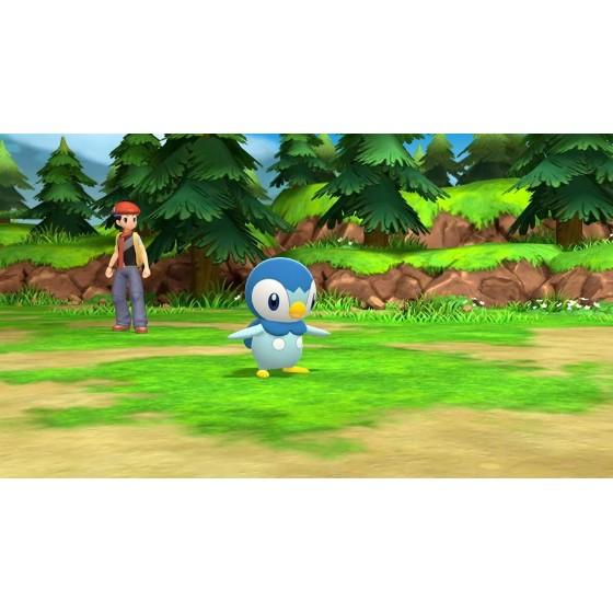 Pokemon Diamante Lucente - Switch
