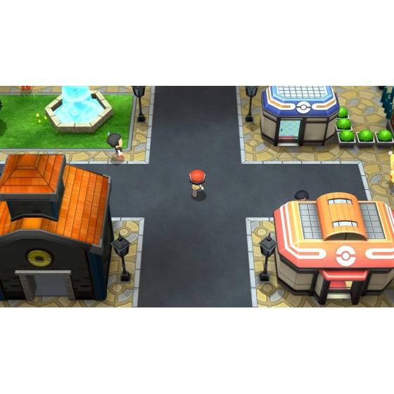 Pokemon Perla Splendente - Switch
