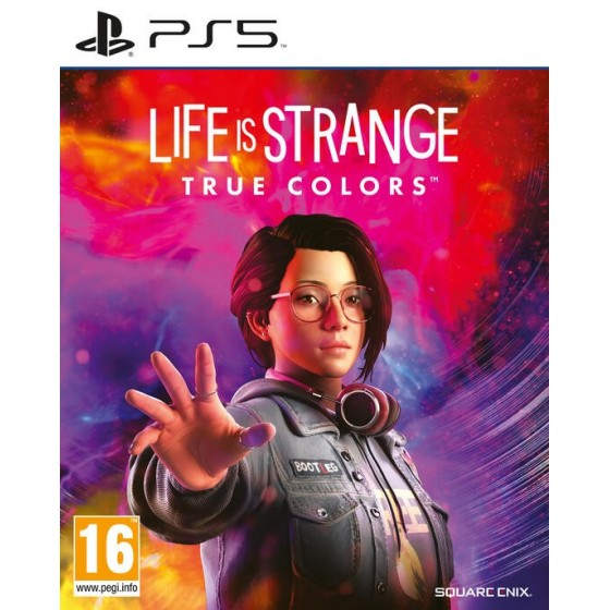 Life is Strange: True Colors - PS5 - The Gamebusters 1