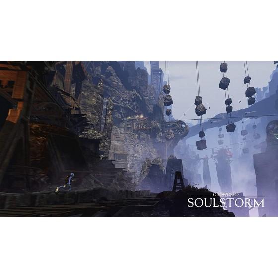 Oddworld: Soulstorm - PS4