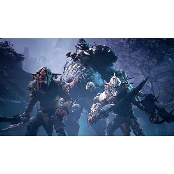 Dungeons & Dragons: Dark Alliance - PS4