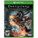 Darksiders: Warmastered Edition per ONE
