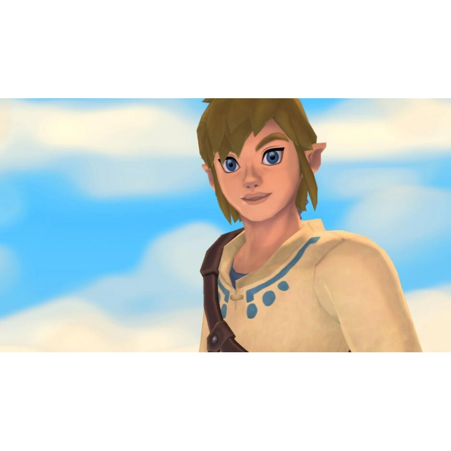 The Legend of Zelda: Skyward Sword HD - Switch - The Gamebusters