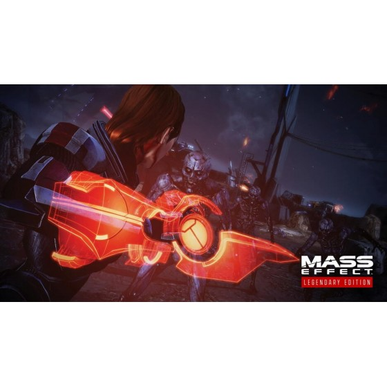 Mass Effect Legendary Edition - Xbox One / Series X
