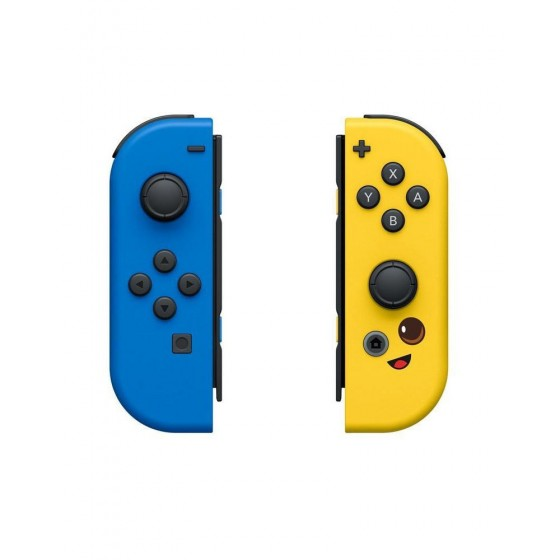 Joy-Con - Fortnite Edition - Switch