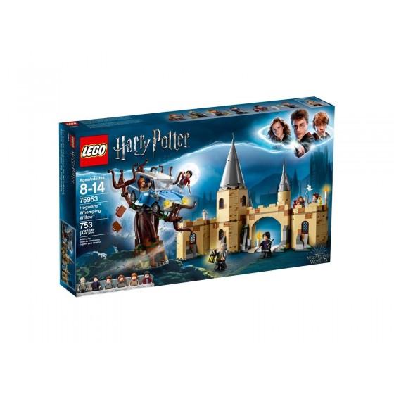 LEGO - Harry Potter - Il Platano Picchiatore di Hogwarts - 75953 - The Gamebusters