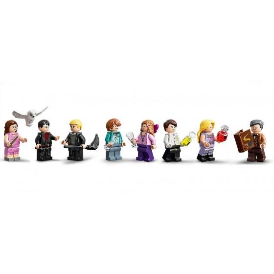 LEGO - Harry Potter - Torre di Astronomia di Hogwarts - 75969