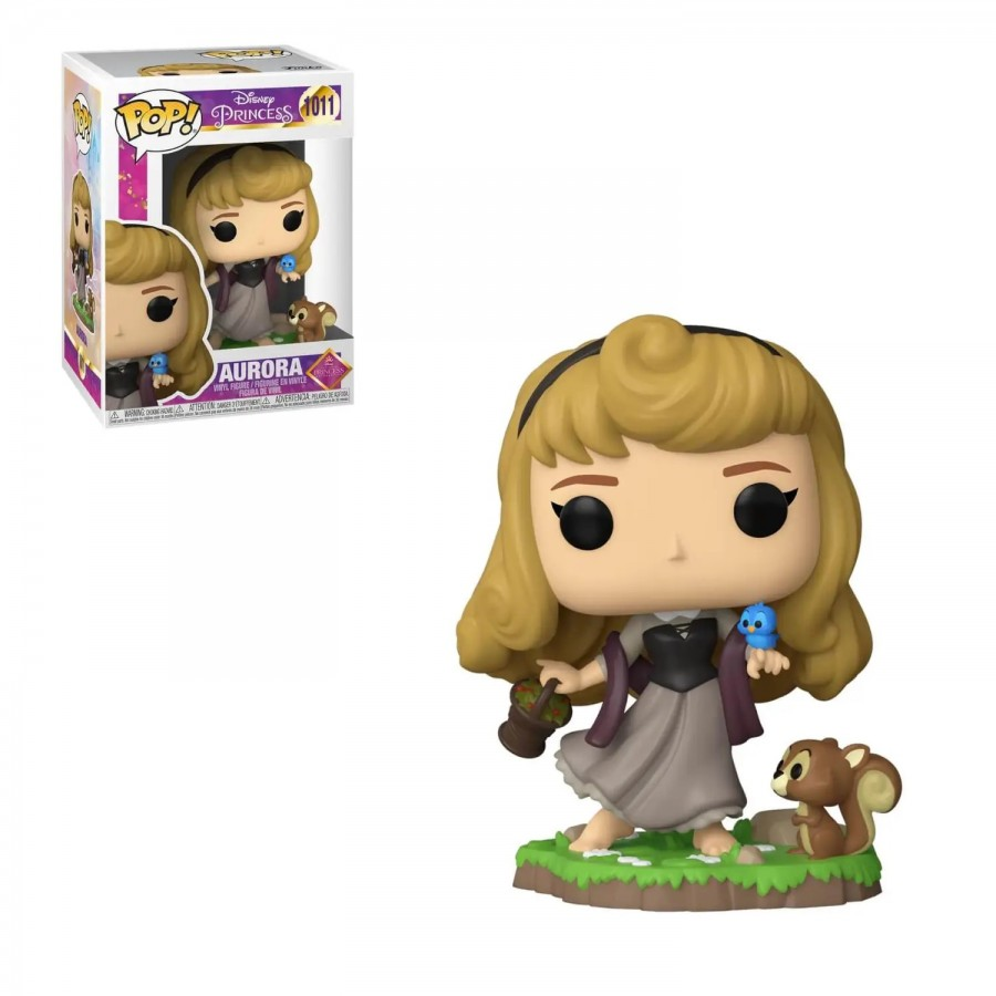 Funko Pop - Disney Princess - Aurora (1011)