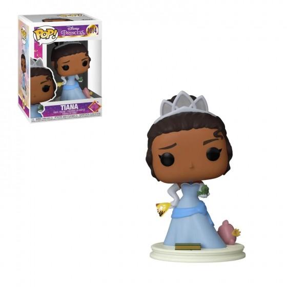 Funko Pop - Tiana (1014) - Disney Ultimate Princess