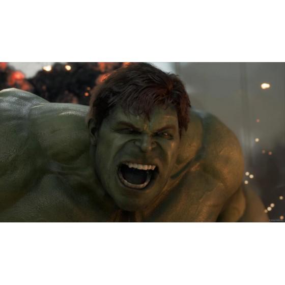 Marvel's Avengers - PS5 usato