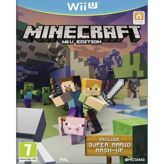 Minecraft - WiiU Edition - WiiU