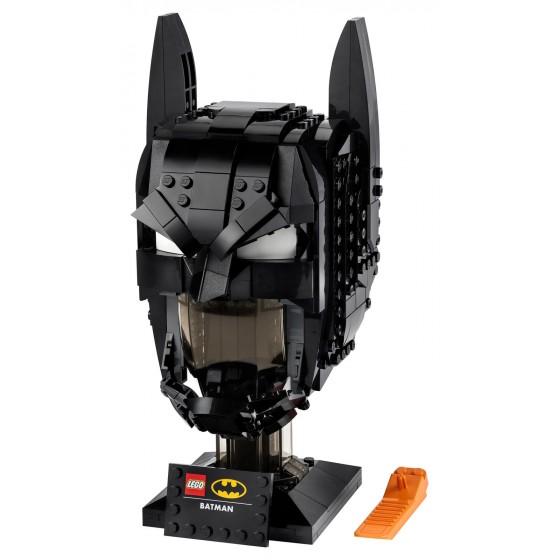 LEGO - Batman - Cappuccio di Batman - 76182