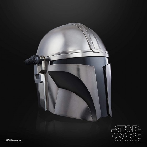 Casco The Mandalorian The Black Series - Star Wars - The Gamebusters