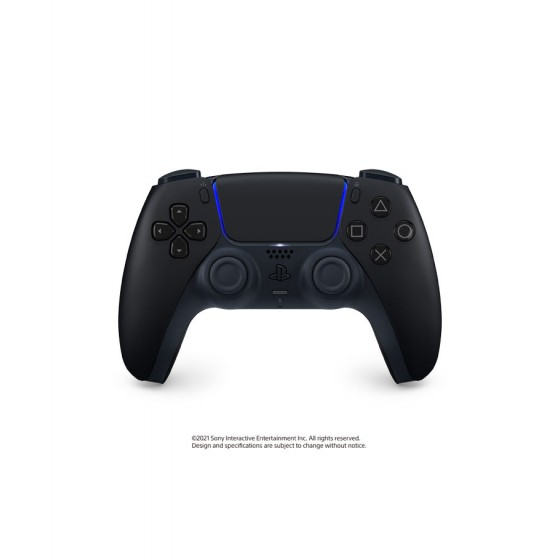 Controller Wireless DualSense - Midnight Black - PS5 - The Gamebusters