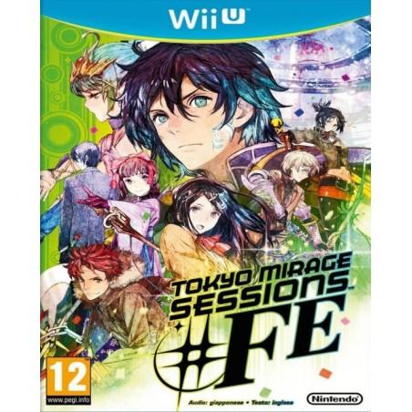 Tokyo Mirage Sessions FE - WiiU