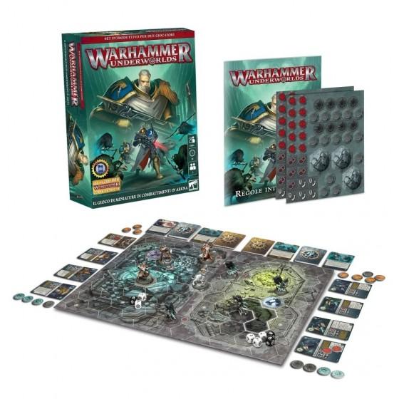 Warhammer Underworlds: Set Introduttivo