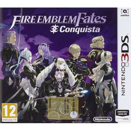 Fire Emblem Conquista