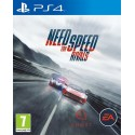 Need For Speed per ps4