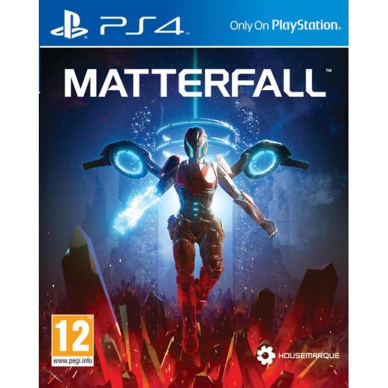 Matterfall - PS4