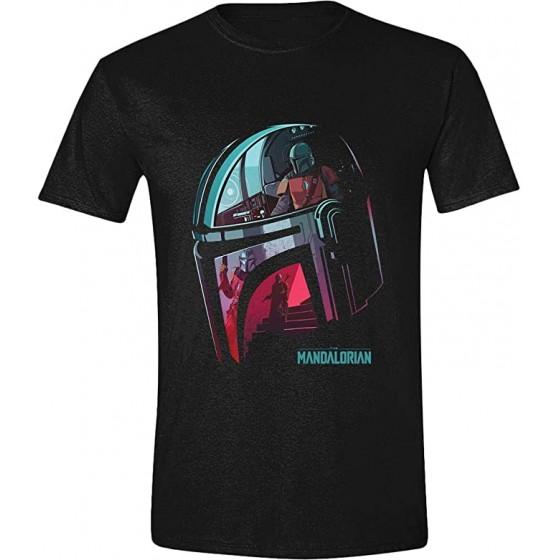 T-Shirt - The Mandalorian - Star Wars